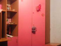 Стенка в детскую спальню