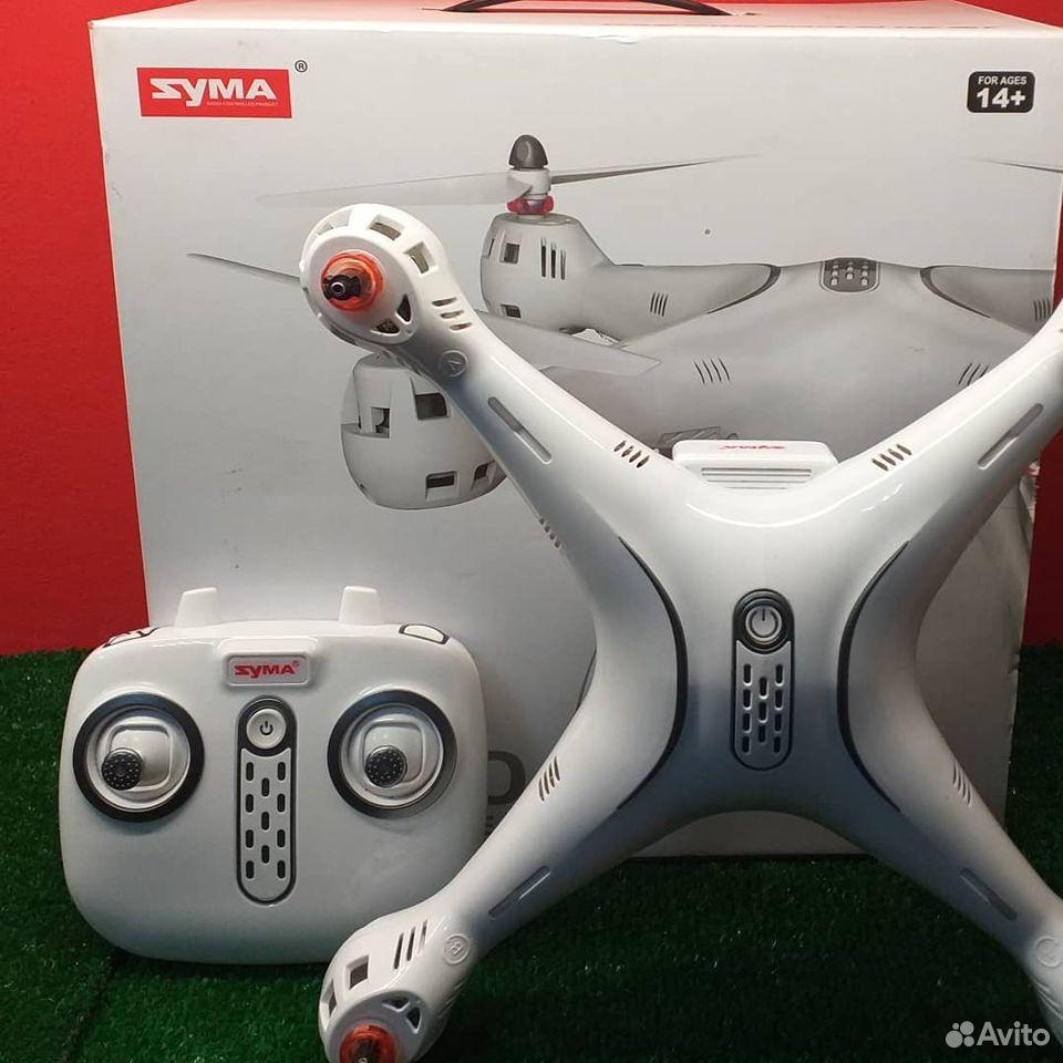 Квадрокоптер Syma  89513462685 купить 2