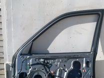 Дверь передняя правая Honda CR-V 2002-2006