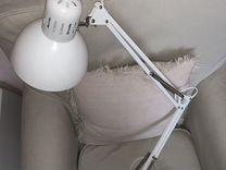Лампа настольная IKEA — Мебель и интерьер в Нижнем Новгороде