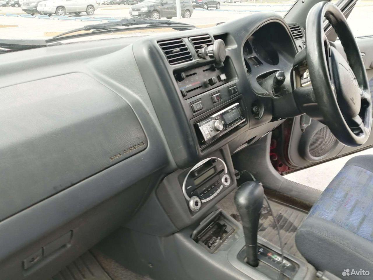 Toyota RAV4, 1996  89134506233 купить 10