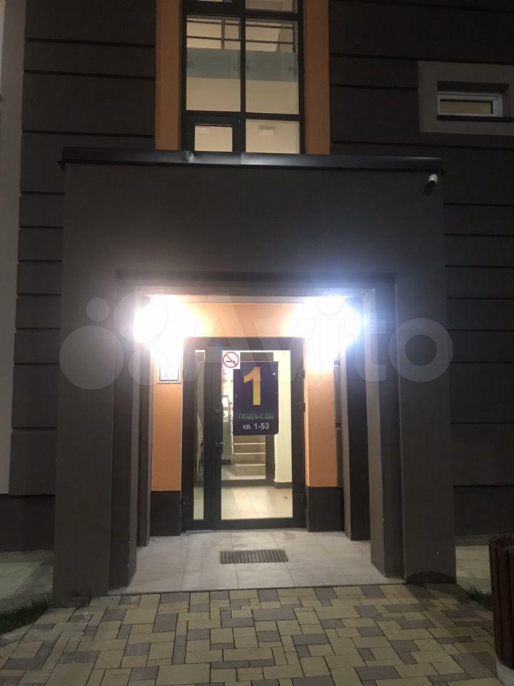 2-к квартира, 63.3 м², 7/8 эт.  89097200189 купить 5