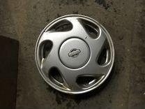 Колпак колеса Nissan 2шт