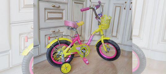 Детский велосипед Forward 12 купить в Санкт-Петербурге | Хобби и отдых | Авито