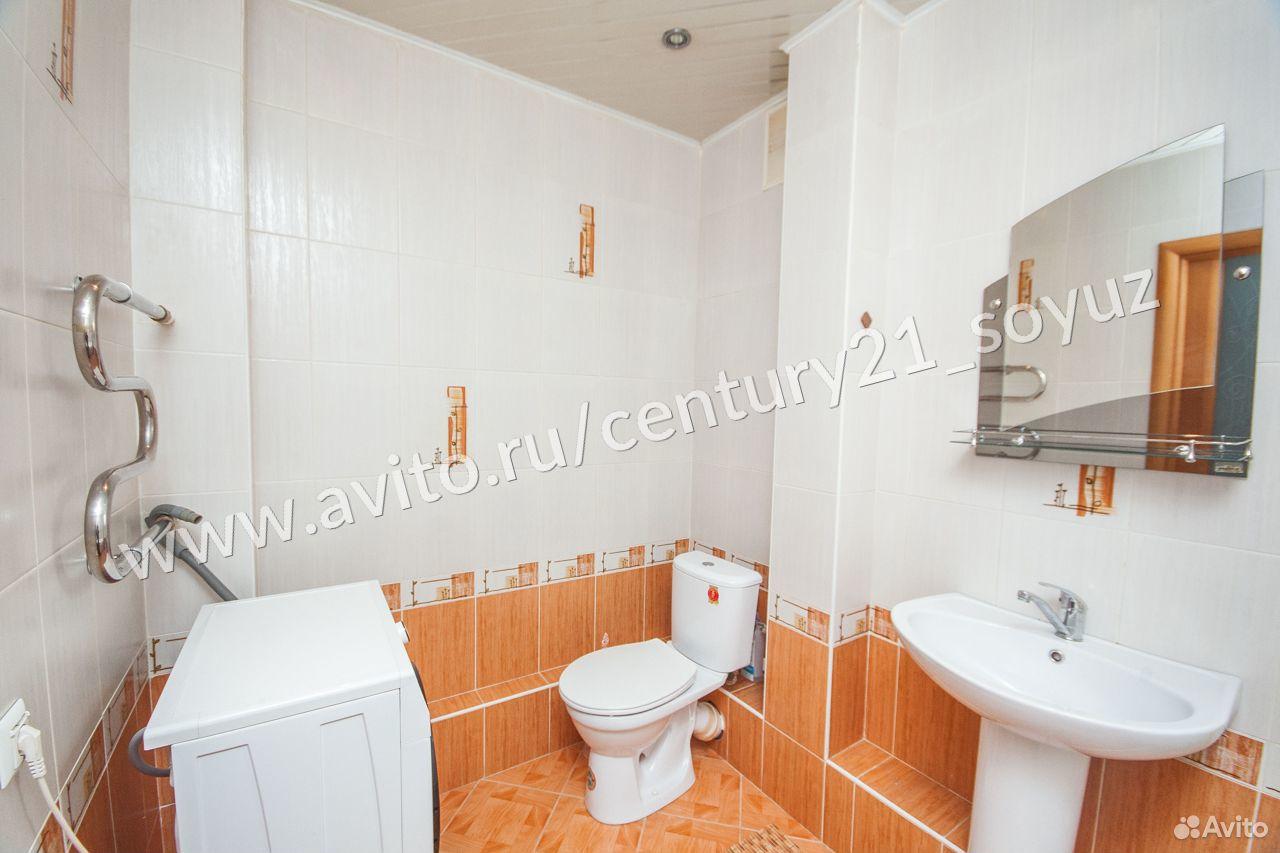 1-к квартира, 44.4 м², 2/5 эт.  89370362121 купить 7