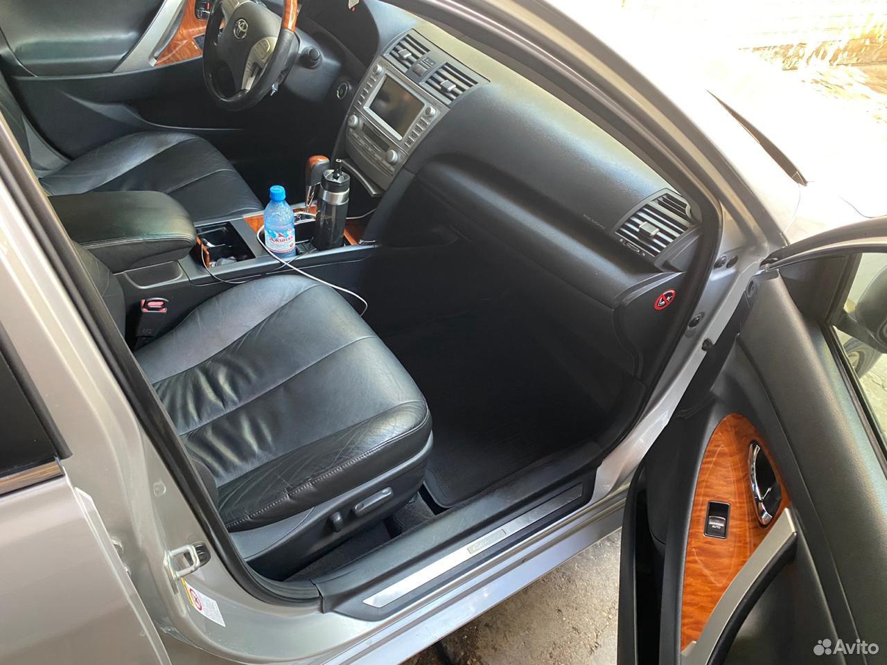 Toyota Camry, 2010  89614829797 купить 9