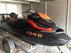 Гидроцикл BRP Sea-Doo RXT-X RS 260