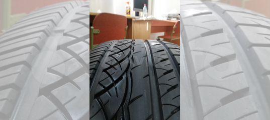 Продам новую шину Kapsen купить в Санкт-Петербурге | Запчасти | Авито