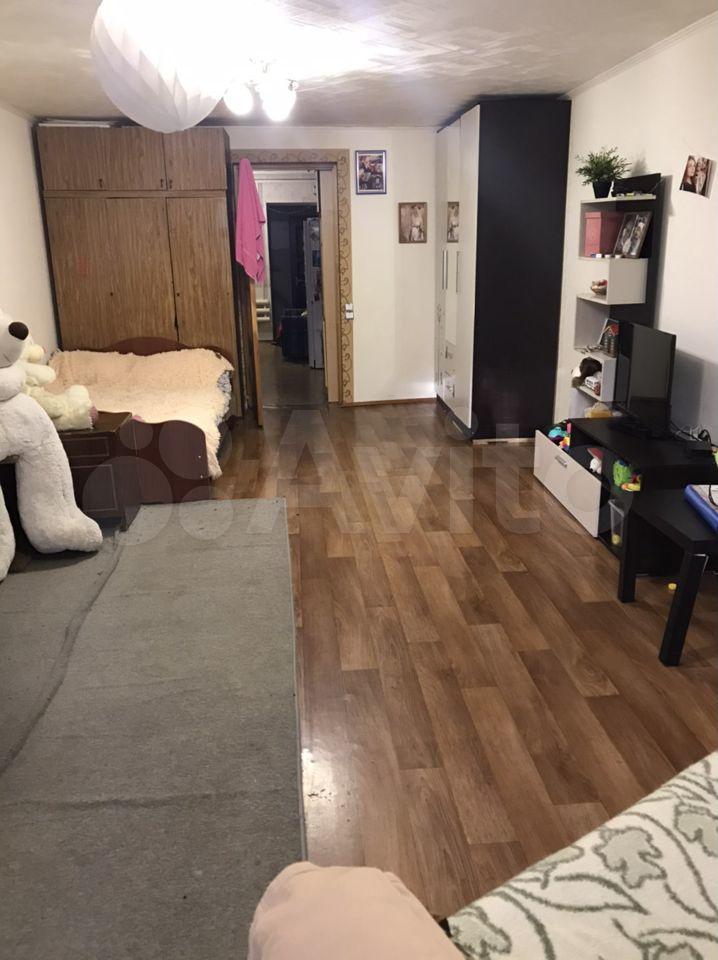 1-к квартира, 43 м², 1/1 эт.  89613730406 купить 2