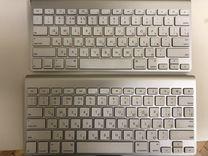 Клавиатура Apple A1314 с прямым Enter (не Ростест)