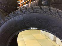 Новые зимние шины Sava