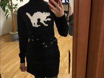 Шерстяной свитер Orsa
