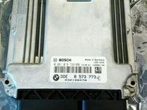 Блок управления BMW DDE N57