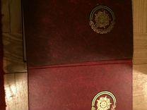 Книги из серии Венок славы, 12 томов