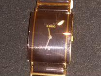 Часы rado Швейцария оригинал