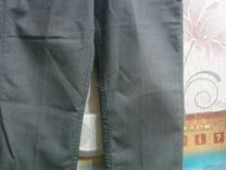 Серые брюки на мальчика