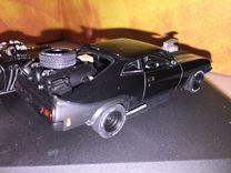Модели автомобилей из фильма Mad Max.1:43