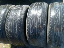 За 4шт. 235/55 R17 Maxxis Victra Z4S