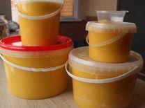 Продам мед 2018 (разнотравие)