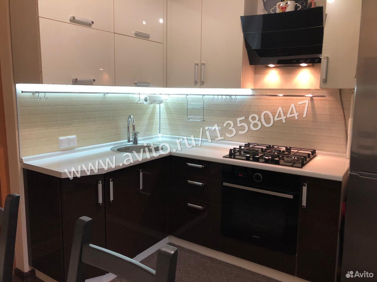 2-к квартира, 52.3 м², 3/5 эт.  89379308099 купить 5