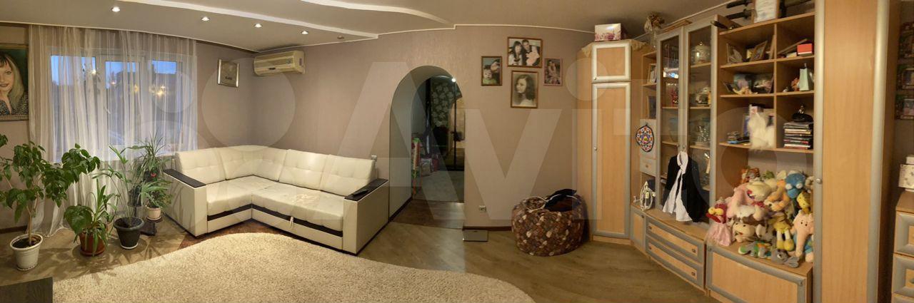 2-к квартира, 51.1 м², 2/5 эт.  89692882852 купить 1