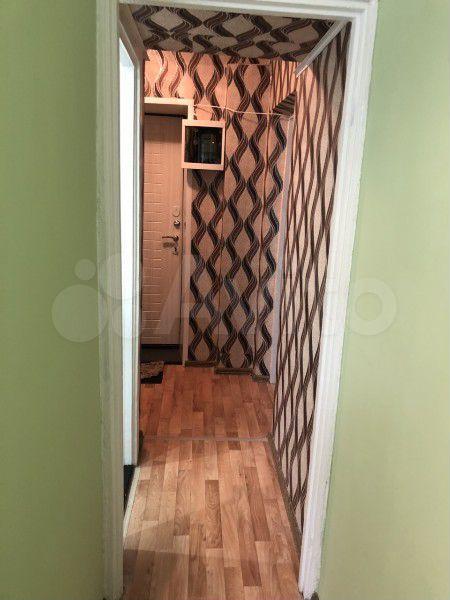 1-к квартира, 33 м², 2/5 эт.  89780632494 купить 8