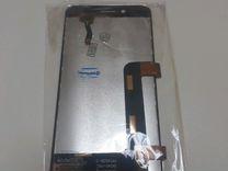 Дисплей для Huawei Y3 ll + тачскрин