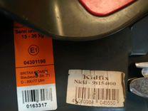 Продаю автокресло Britax Romer 15-36 кг