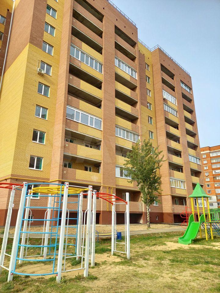 2-к квартира, 61.4 м², 2/10 эт.  89278709979 купить 2