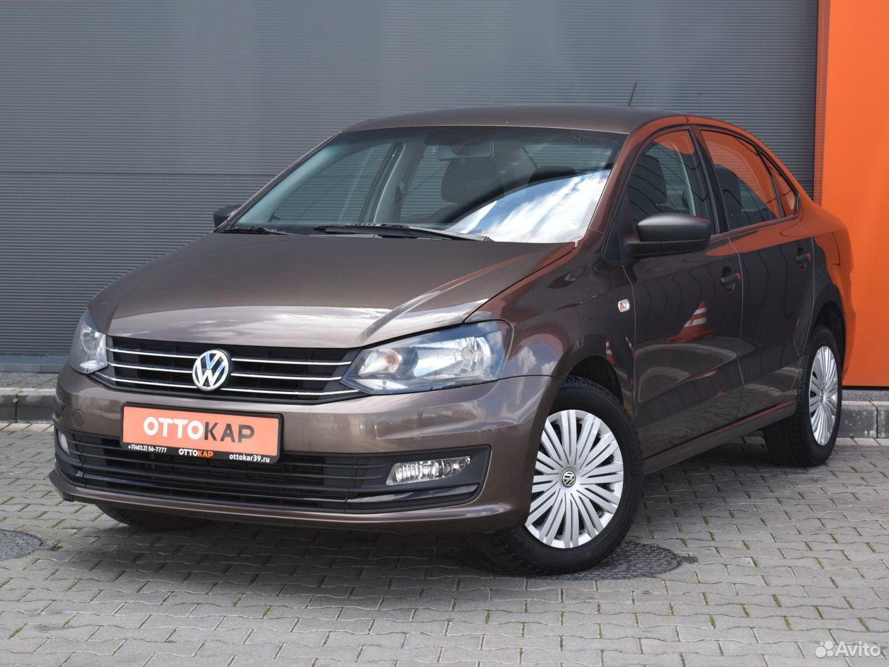 Volkswagen Polo, 2017  84012391573 buy 1
