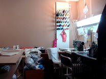 Салон-ателье и парикмахерская на пр. Мира