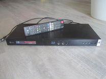 Blu ray плеер LG BP420K, произведён в марте 2012