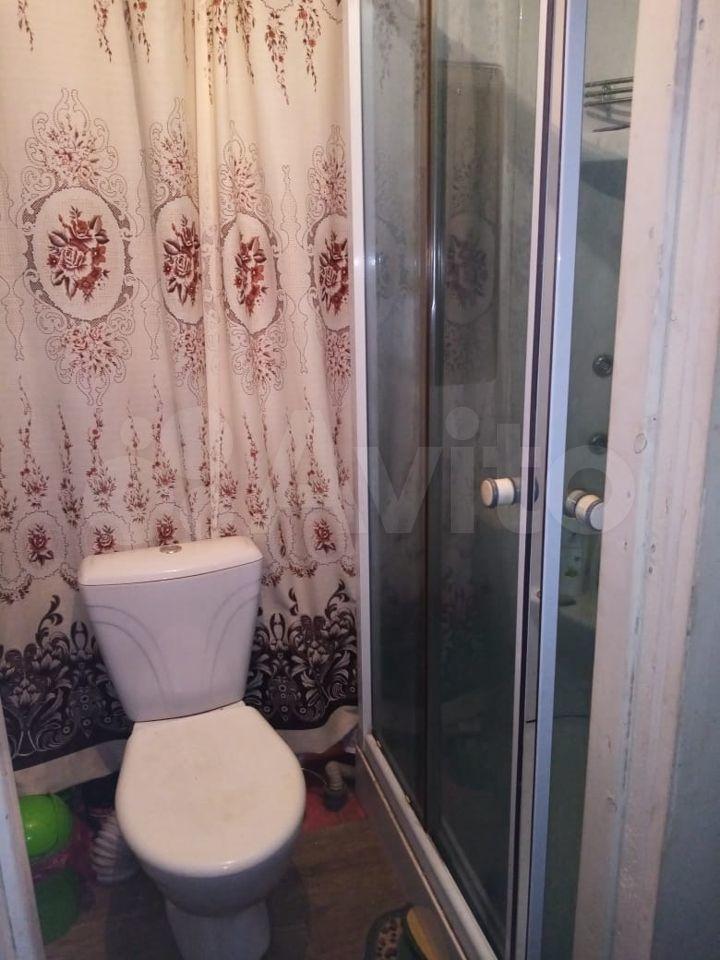 Дом 60 м² на участке 4 сот.  89201146684 купить 3