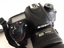 Nikon d7200 — Фототехника в Москве