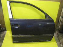 Дверь передняя правая Passat B5