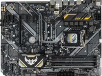 Intel Core i7 8700+ asus tuf b360 gaming