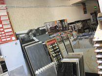 Продаю готовый бизнес (отделочные материалы)