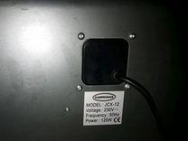 Машинка для чистки обуви JCX-12