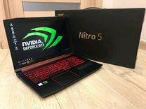 Acer Nitro 15 IPS GTX1050/MX150 i5-8350 8GB