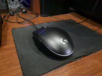 Мышь Logitech G102