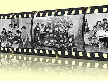 печать фотопленка м тимирязевская ёлочку