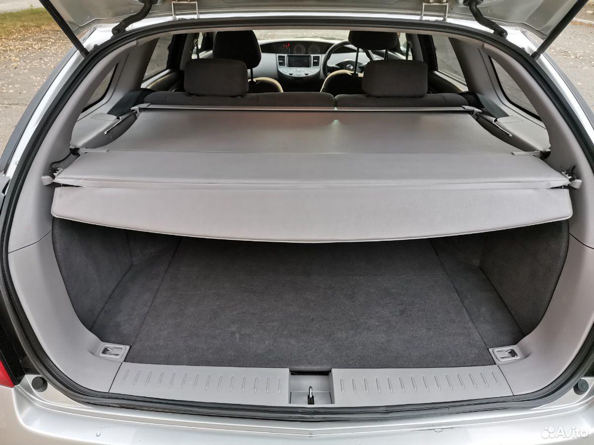 Nissan Primera, 2002  89835883810 купить 6