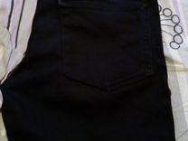 Новые мужские джинсы adidas neo(оригинал)