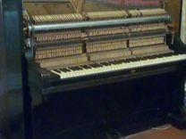 Антикварное пианино