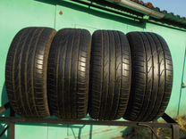 Bridgestone Dueler H/P Sport 235\55\17 шины Б\У