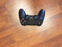 Sony PS4 slim с двумя играми(GoW и for honor)