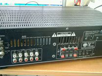 Ресивер teac AG-750 AM/FM stereo receiver
