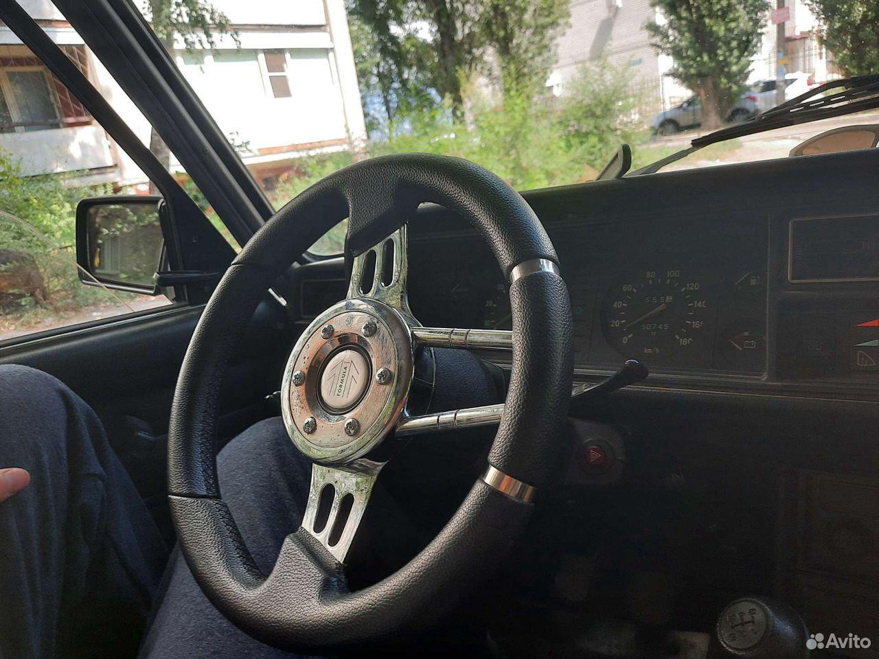Руль спортивный  89518576104 купить 2