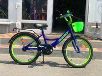 Велосипед 20 Corso