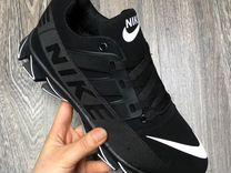 Кроссовки мужские Nike Зима 38,39,40,41